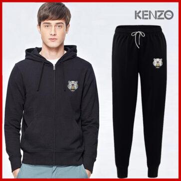 KENZO- קנזו חליפות טרנינג לגברים