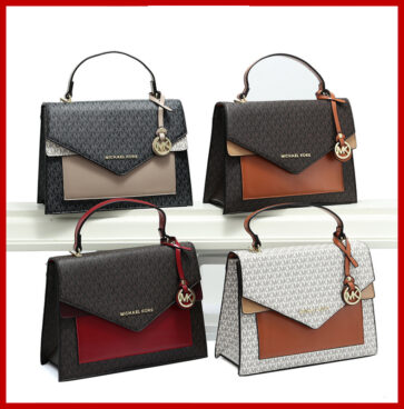 Ladies leather-Bags-11