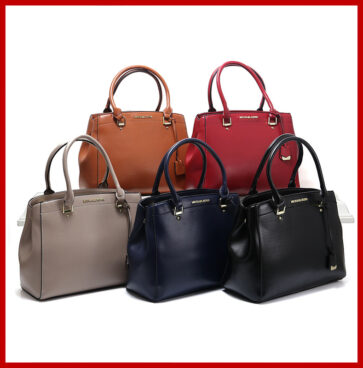 Ladies leather-Bags-18