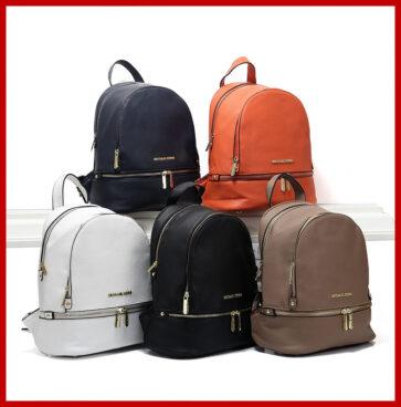 Ladies leather-Bags-19