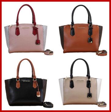 Ladies leather-Bags-22