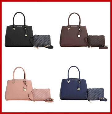 Ladies leather-Bags-3