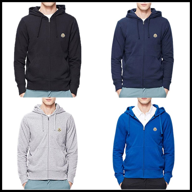HOODIES MEN MONCLER